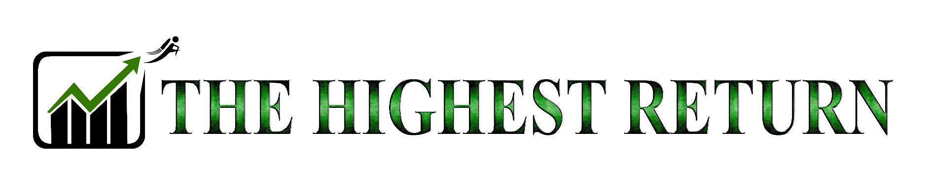 The Highest Return Logo